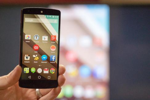 Comment enregistrer l'écran de son smartphone sous Android ?