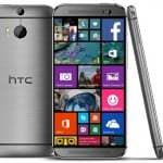 HTC One W8 : l'équivalent du M8 sous Windows Phone sortira-t-il en août ?