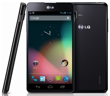 Le LG Optimus G a droit à sa preview d'Android L en ROM Custom