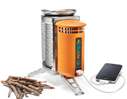 Les chargeurs les plus originaux pour ne jamais tomber à court de batterie !