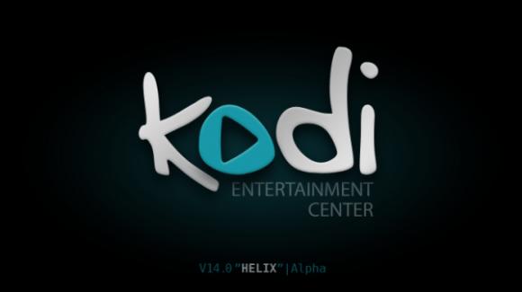 XBMC change de nom et de version avec Kodi 14