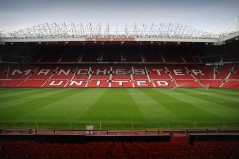 Manchester United interdit les tablettes et les ordinateurs à Old Trafford