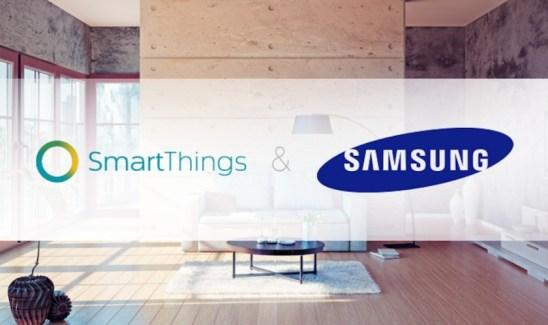 Samsung acquiert SmartThings, pour renforcer sa position en domotique et objets connectés