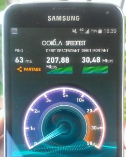 4G+ : Bouygues Telecom passe à la vitesse supérieure