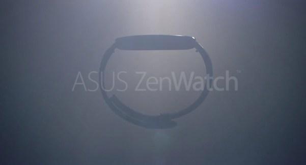 ZenWatch : c'est donc elle, la montre connectée d'Asus pour l'IFA 2014
