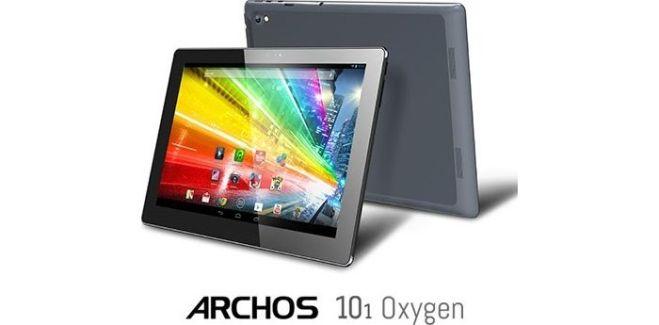 Archos présentera ses tablettes dédiées aux collégiens au début de l'année prochaine