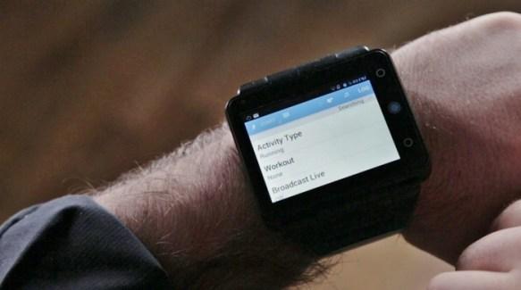 Neptune Pine : les premières montres envoyées aux backers