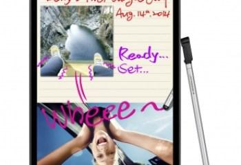 LG G3 Stylus, la phablette «low-cost» qui pointera le bout de son nez à l'IFA