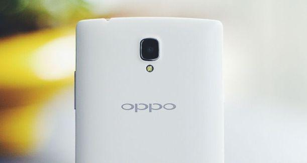 Oppo compterait vendre 50 millions de smartphones en 2015 dont 15 millions à l'étranger