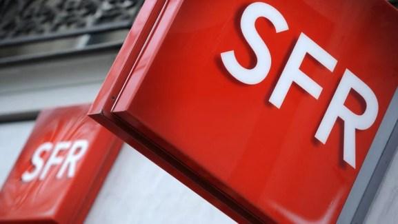 SFR : une amende de 10,7 millions d'euros pour des pratiques abusives