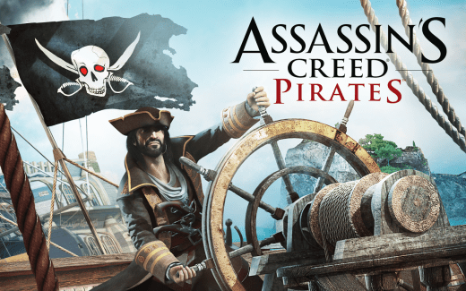 Assasin's Creed Pirates à 0,10 euro sur le Play Store