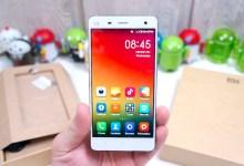 Xiaomi Mi4 : test, caractéristiques, disponibilité et prix