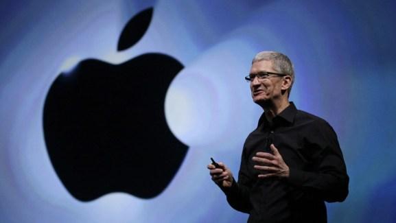 Apple, la disruption légère
