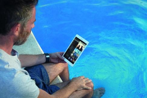 La Sony Xperia Z3 Tablet Compact est en précommande à 379 euros