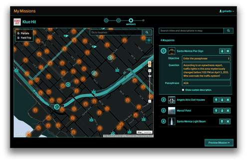 Ingress s'offre une transformation majeure