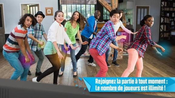 Just Dance Now : le célèbre jeu de danse est aussi sur les smartphones