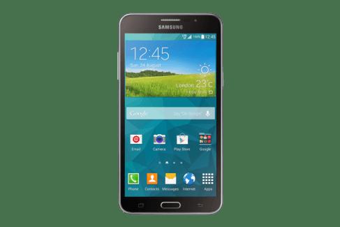 Samsung officialise le Galaxy Mega 2 et son écran de 6 pouces