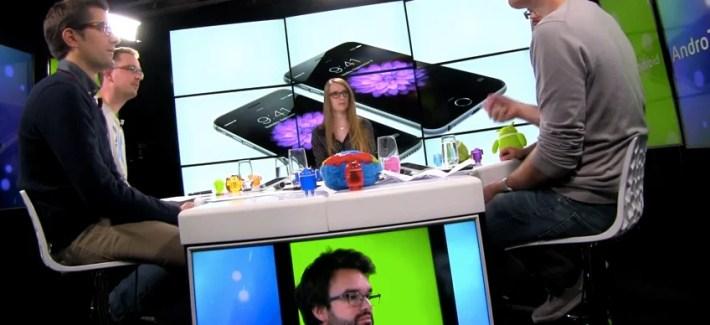 AndroTEC 027 – iPhone 6, Apple Watch, que penser des dernières annonces Apple ?