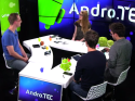 AndroTEC 028 – Les applications de la semaine : Hacked, Pushbullet et Horizon