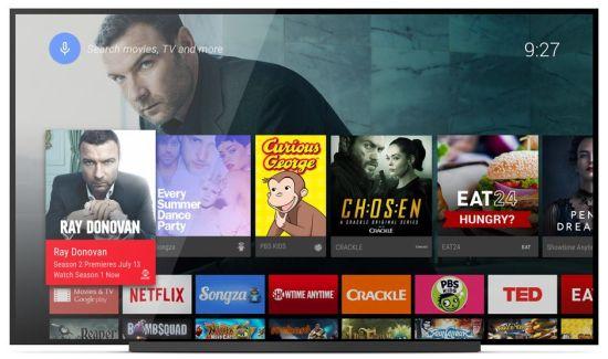 Asus Nexus Player : la future télévision de Google ?