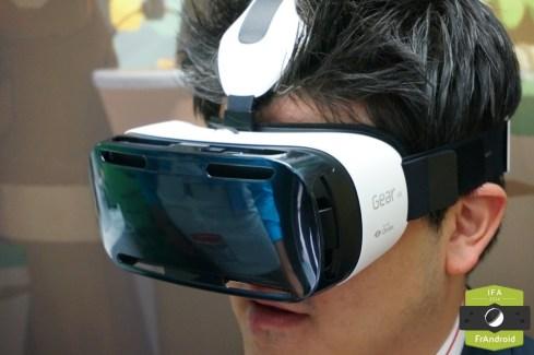 L'Unreal Engine 4 bientôt compatible avec le Gear VR et le Projet Tango