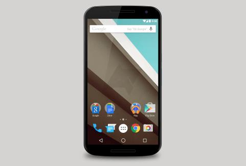 Evleaks reprend du service pour montrer le Nexus 6