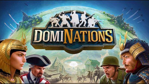 DomiNations est un nouveau clone de Clash of Clans conçu par les créateurs de Rise of Nations