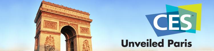CES Unveiled : les objets connectés français attendent Las Vegas