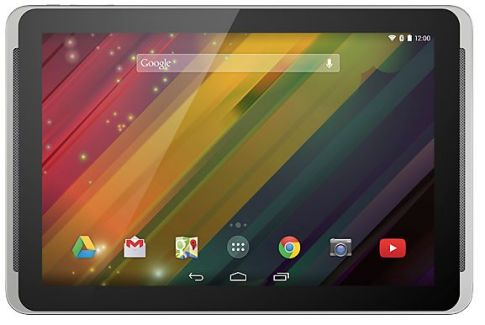 HP 10 Plus : HP passe enfin aux tablettes Full HD, et sous les 300 dollars