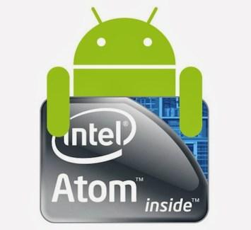 Google vient de publier le NDK d'Android L en version 64 bits pour les processeurs Intel