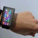 Microsoft devrait dévoiler une smartwatch dans les prochaines semaines