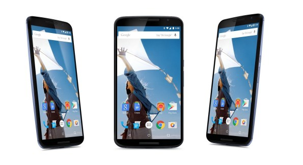 Le Nexus 6 retardé en Europe ?
