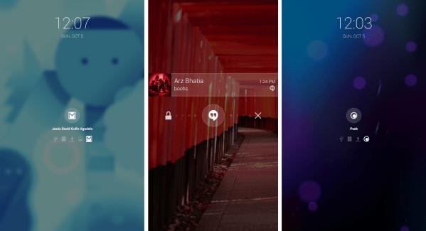 Peek : une nouvelle version gratuite est disponible sur le Play Store