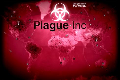 Le virus Ebola a dopé le nombre de téléchargements du jeu Plague Inc.