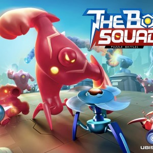 The Bot Squad : Puzzle Battles transforme le Tower Defense en puzzle