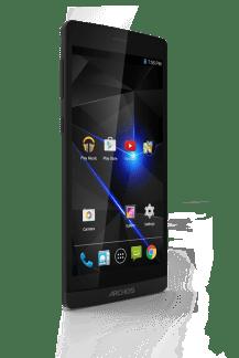 Archos Diamond : Full HD, 4G et Snapdragon 615 pour moins de 200 euros