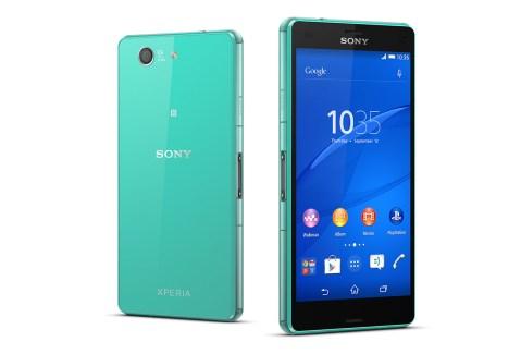 Sony Xperia Z3 Compact : les retours des utilisateurs
