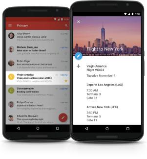 Gmail : l'intégration automatique d'évènements à Google Agenda étendue aux utilisateurs de Google Apps