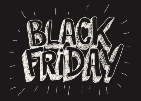 Black Friday : tous les bons plans Android sont ici