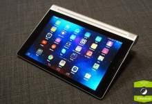 Test de la Lenovo Yoga Tablet 2, la plus pratique du marché ?