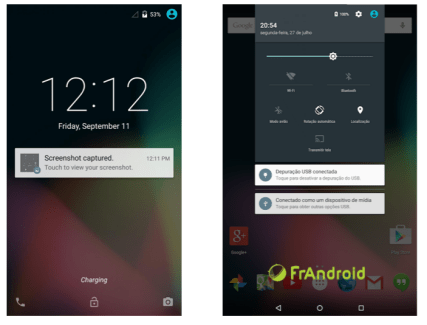 Android 5.0 (Lollipop) : des ROM pour les Xperia Z3, One (M7), G Pad 8.3 et bien d'autres appareils