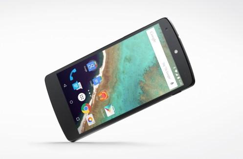Comment forcer la mise à jour OTA Lollipop sur le Nexus 5