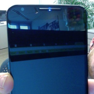 Le Nexus 6 dispose d'une LED de notification activée par le root de l'appareil