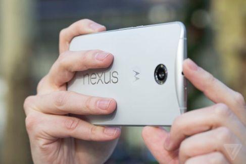 Revue de tests du Nexus 6 : le parfait représentant de Lollipop ?