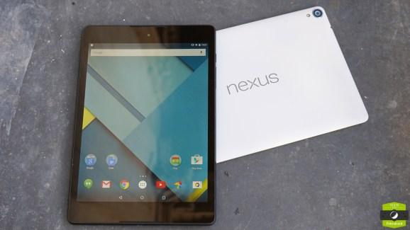 Test de la Nexus 9, la représentante d'un écosystème Android haut de gamme ?