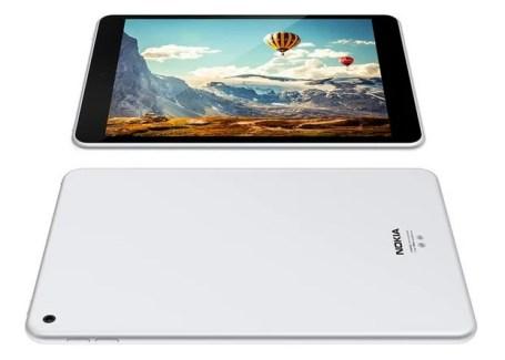 Nokia N1 : le retour du Finlandais avec une tablette sous Android Lollipop