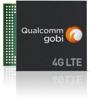 Gobi 9×45 : le nouveau modem 4G catégorie 10 de Qualcomm
