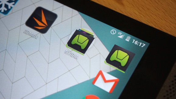 Les Shield Tablet et Shield Portable se préparent à Android 5.1 Lollipop