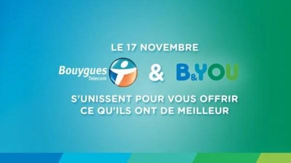 Bouygues Telecom dévoile officiellement ses sept nouveaux forfaits