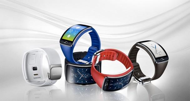 Samsung explique pourquoi il n'a pas annoncé de montre lors du MWC 2015